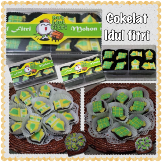 Cokelat Praline « Ichaca Online Shop